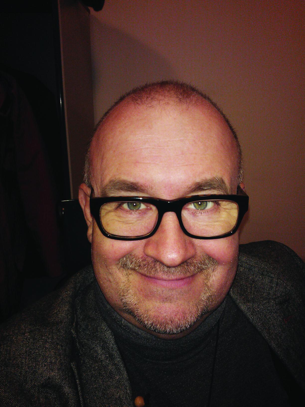 Mikko Huuskonen